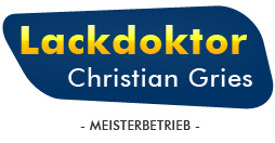 Lackdoktor Christian Gries Meisterbetrieb